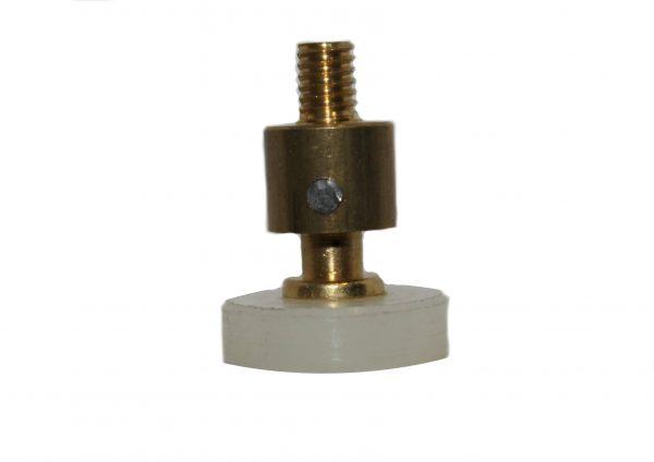 Articulada 21 mm nylon M6