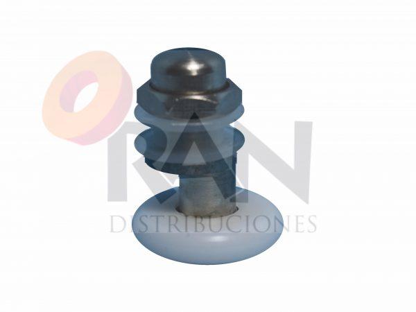 Excéntrica bolas 25 mm