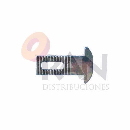 Gatillo 33 mm nylon