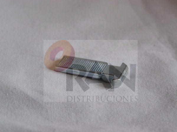 Gatillo desplazado 35 mm
