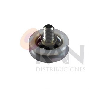 Rodamiento angular 22 mm tornillo rosca M6