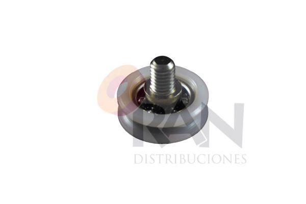 Rodamiento angular 22 mm tornillo rosca M6