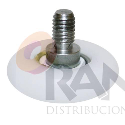 Rodamiento Sevibán 30 mm eje inox bolas
