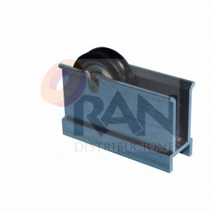 Serie 200/ 300 / C72 aluminio fija