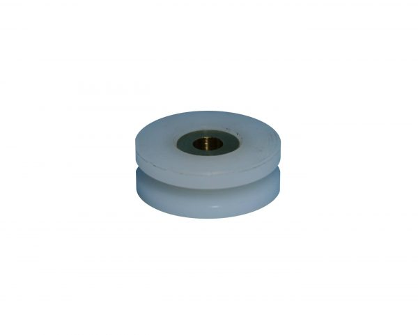 Serie cristal pista estrecha 25 mm nylon