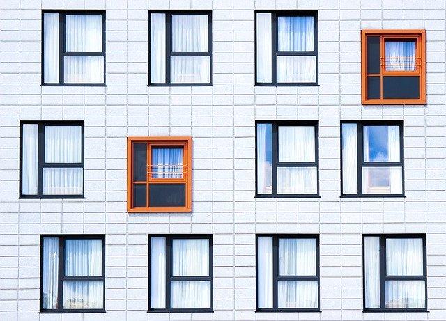 Dónde poner ventanas correderas